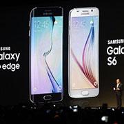 กะสู้แอปเปิ้ลเต็มพิกัด 'ซัมซุง'เปิดตัว Galaxy S6 และ S6 Edge
