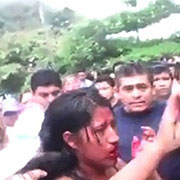 ผงะฝูงชนกัวเตมาลา ตื้บ - ย่างสดสาววัย 16 ปีตายสยอง