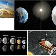 โลก & ดาวคู่เหมือน ตื่นตาวงการดาราศาสตร์